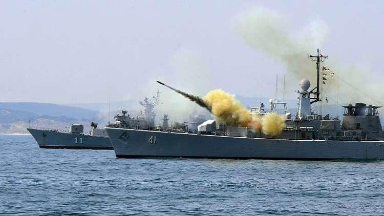 انطلاق مناورات أوكرانية أطلسية مشتركة في البحر الأسود