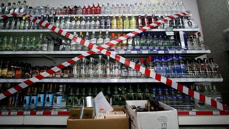 علماء: الكحول يواصل تدمير الدماغ بعد 6 أسابيع من التوقف عن تعاطيه