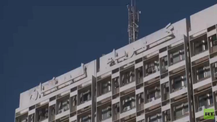 ملف الكهرباء في لبنان