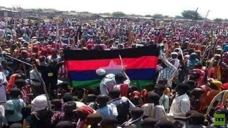 خروج مظاهرات جديدة في الخرطوم وسط انتشار أمني كثيف