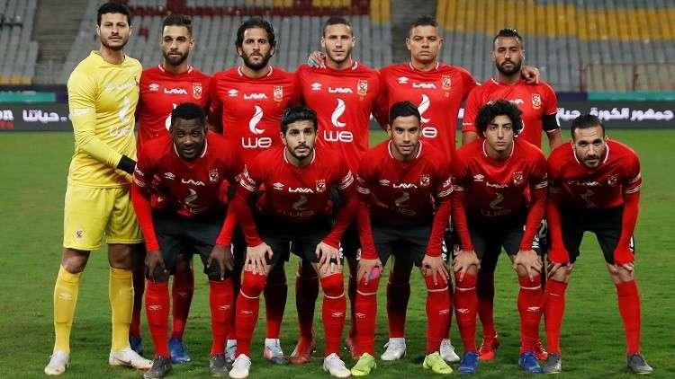 شاهد.. صن داونز  يذل الأهلي المصري في دوري إفريقيا
