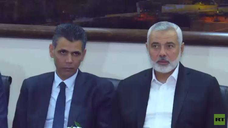 غزة.. إشادة بالجهود المصرية والقطرية