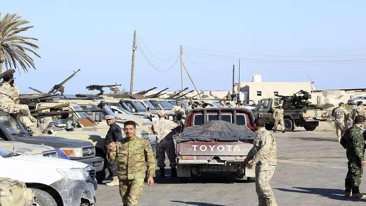 الأمم المتحدة: نزوح نحو 2200 شخص من طرابلس جراء الاشتباكات