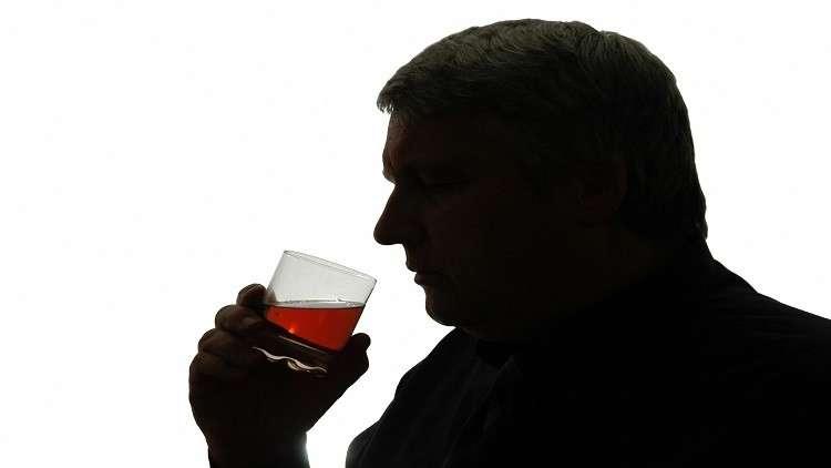 الكحول مضر للصحة