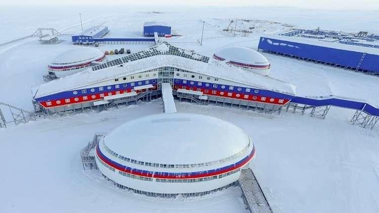روسيا تستعد عسكريا لصراع خطير على منطقة القطب الشمالي