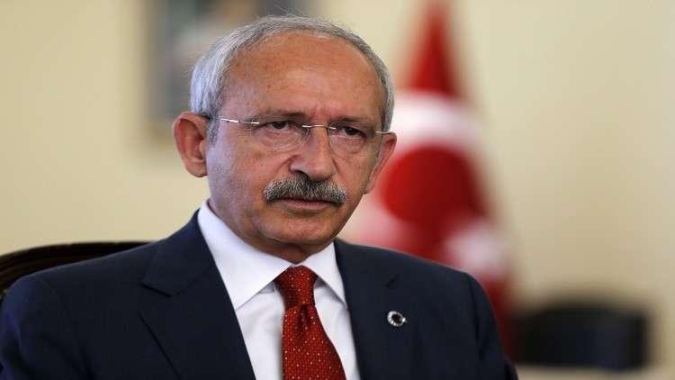 حزب تركي معارض يهاجم لجنة الانتخابات لانصياعها لحزب أردوغان