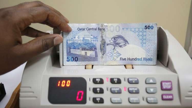 قطر تقاضي ثلاثة بنوك بدعوى