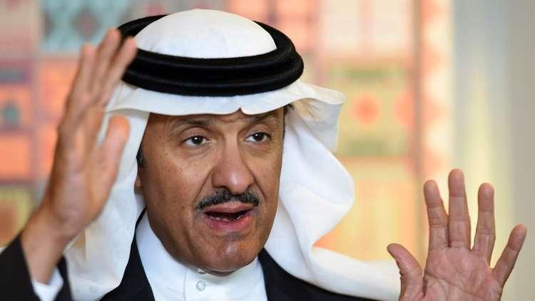 أمير سعودي إلى روسيا للتفاوض حول تطوير التعاون في المجال الفضائي