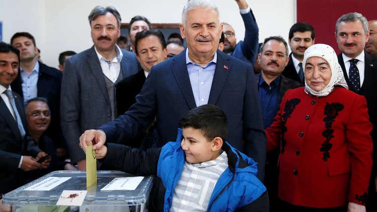 انتخابات اسطنبول المحلية لم تحسم بعد واللغط مستمر!