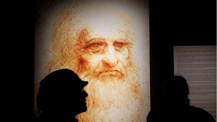 ليوناردو دا فينشي