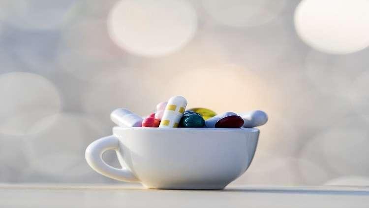 تناول مكملات الفيتامينات قد يؤدي لخطر الموت بالسرطان!