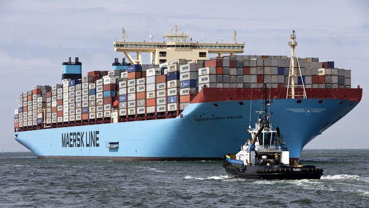 بوتين: روسيا عازمة على زيادة تدفق البضائع عبر طريق الملاحة الشمالي