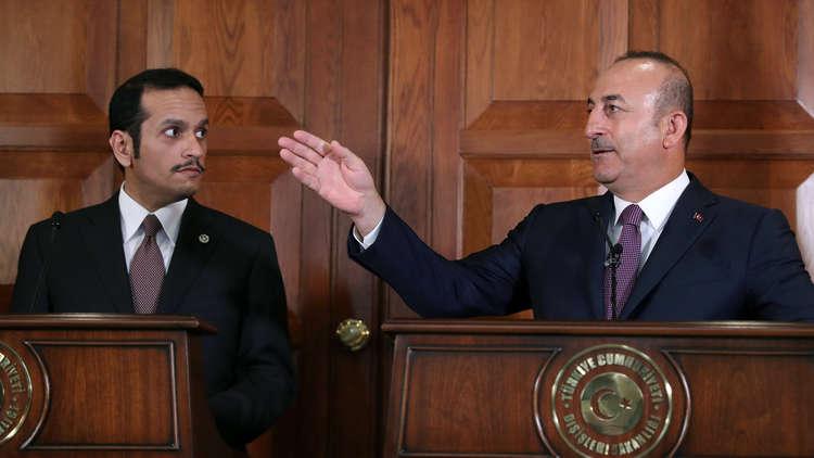 تركيا وقطر ترفضان هجوم حفتر على طرابلس وتحذران من تداعياته