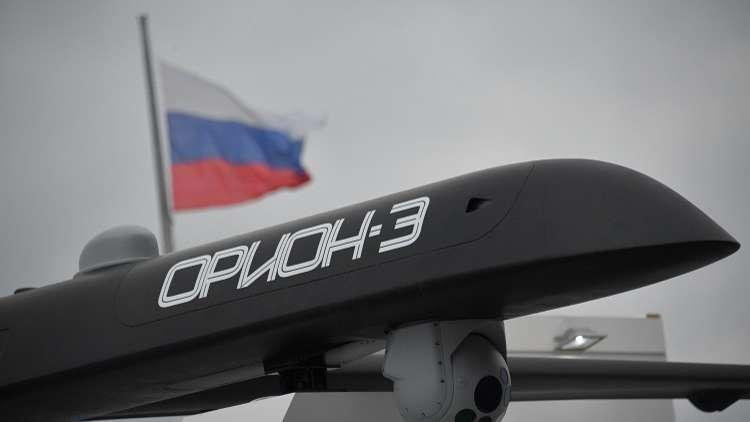 طائرة مسيرة من طراز Orion-E