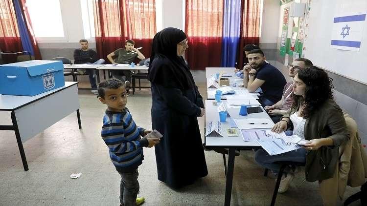 انتخابات الكنيست.. القوائم العربية تحصل على 10 مقاعد وفق نتائج شبه نهائية