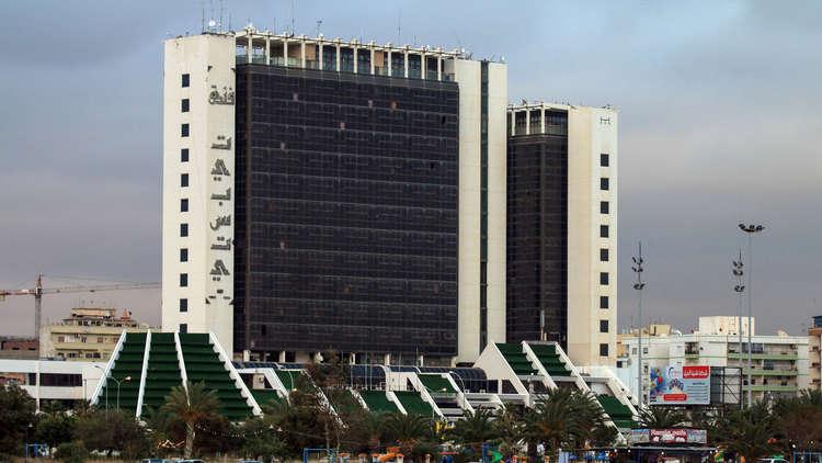 بنغازي - ليبيا