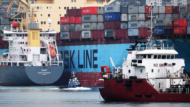 قفزة في التجارة بين روسيا وسلطنة عمان