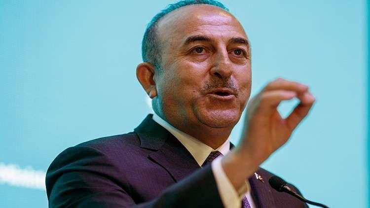 أنقرة تحذر من خطورة العملية العسكرية في العاصمة طرابلس