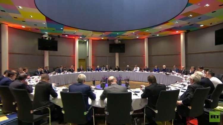 توجه أوروبي لتمديد موعد بريكسيت