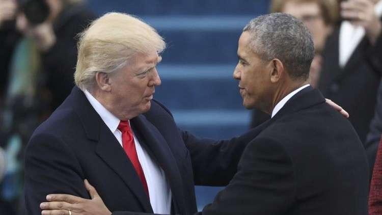 انقلاب السحر على الساحر في واشنطن: تحقيق مولر يتهم مستشار أوباما عوضا عن ترامب