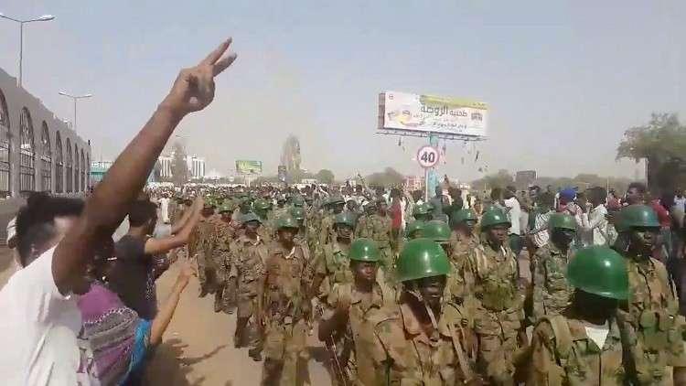 لماذا تأخر إعلان الجيش السوداني؟
