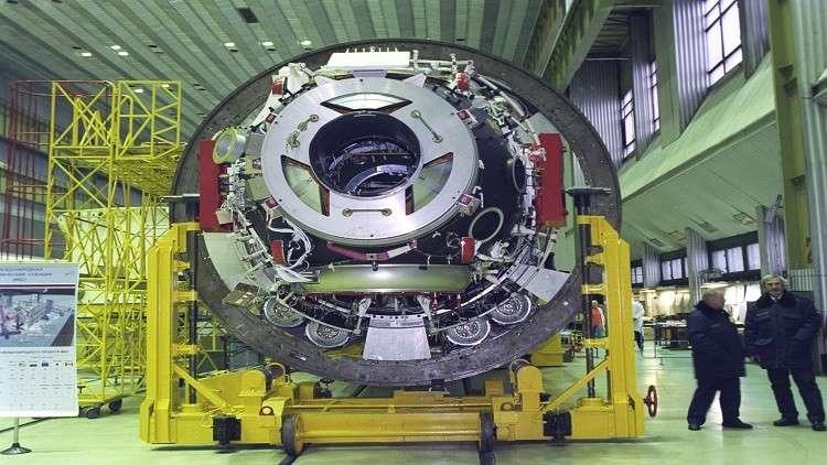 روغوزين يكشف عن اختبار أقمار صناعية روسية متطورة على متن المحطة الدولية