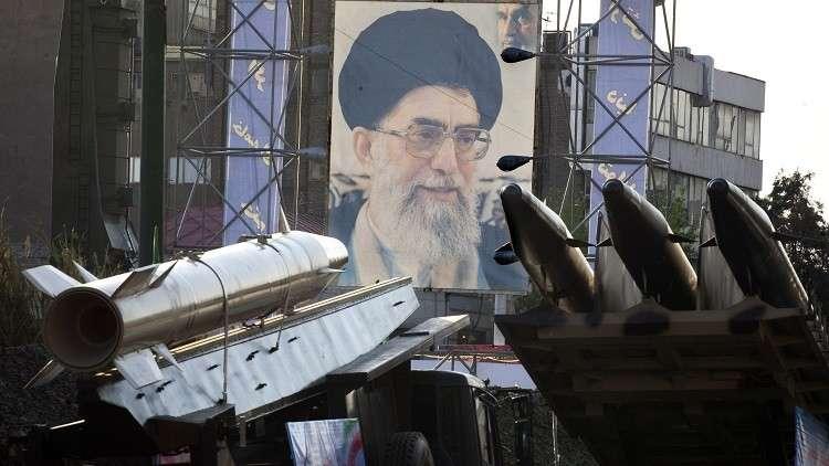 العاصمة الإيرانية طهران - أرشيف