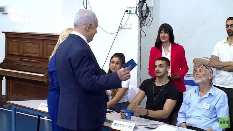 الانتخابات الإسرائيلية.. ترقب فلسطيني