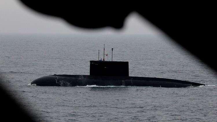 روسيا تغزو البحار بغواصات مسيرة بعيدة المدى!