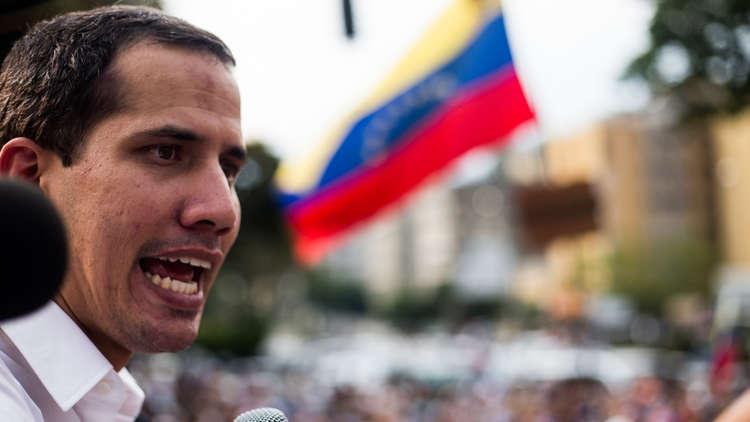 تغيير السلطة في فنزويلا لا يشكل خطرا على مصالح روسيا