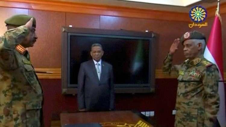 السفير السوداني بموسكو: أحداث الخرطوم لن تؤثر على نهج السياسة الخارجية