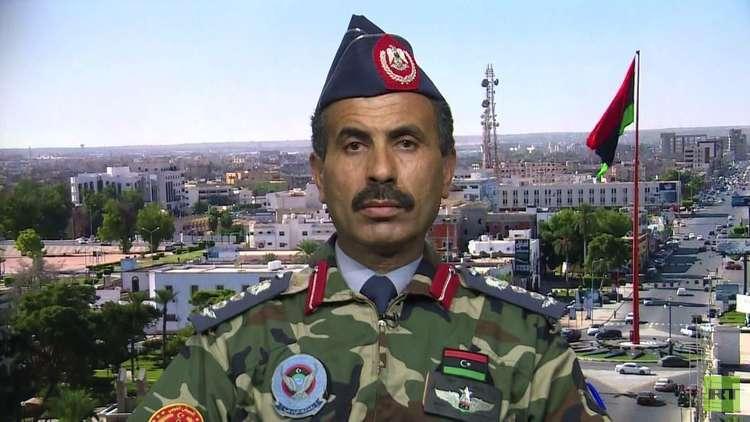 حكومة الوفاق الليبية: قواتنا تتقدم ميدانيا وسير العمليات العسكرية في صالحنا