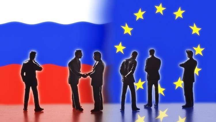 لافروف: الاتحاد الأوروبي لم يعد الشريك التجاري الأول لروسيا