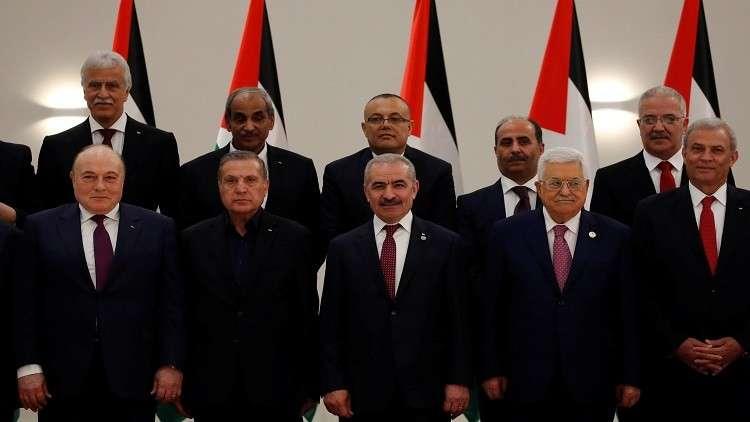 عباس: لن نلتزم إذا لم تنفذ أمريكا وإسرائيل التزاماتهما