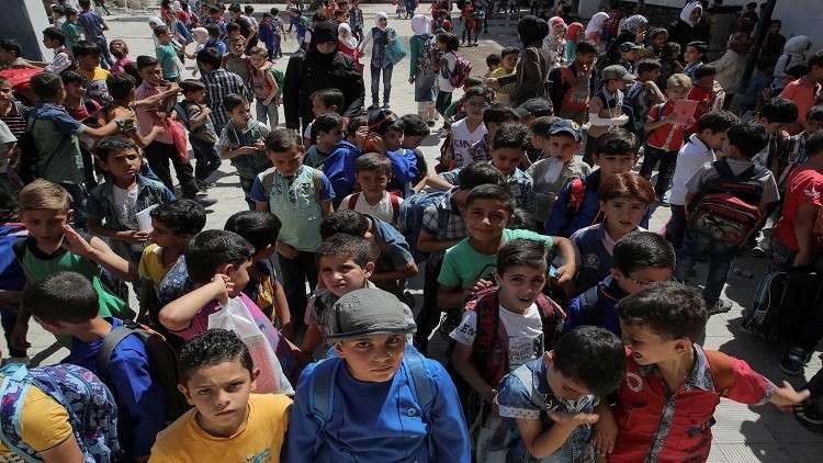 المركزي للإحصاء: معظم السوريين غير آمنين غذائيا