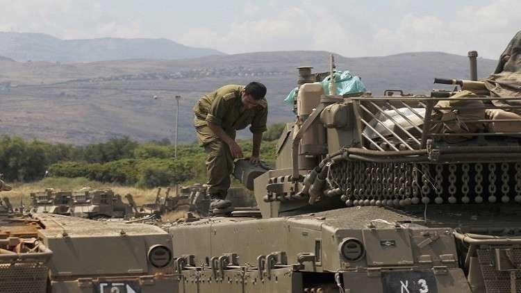 إسرائيل تجهّز لمناورات عسكرية في الضفة اليوم