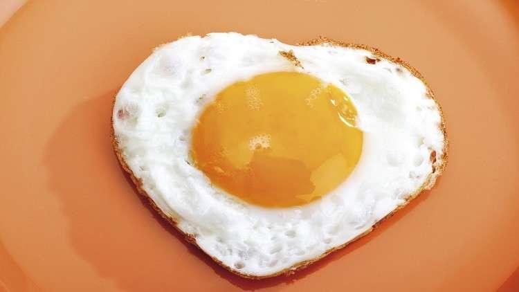 عالم روسي: تناول البيض ليس مثاليا لمرضى السكري