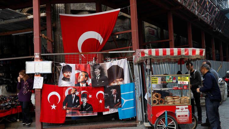 البطالة في تركيا عند أعلى مستوياتها منذ 10 سنوات