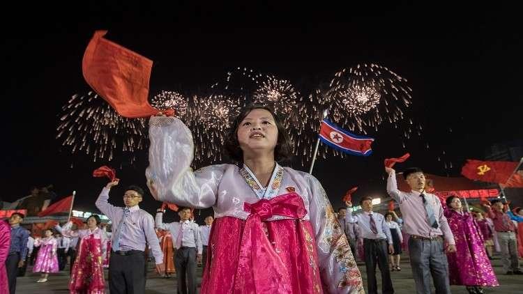 كوريا الشمالية تحيي ذكرى ميلاد شمس الأمّة