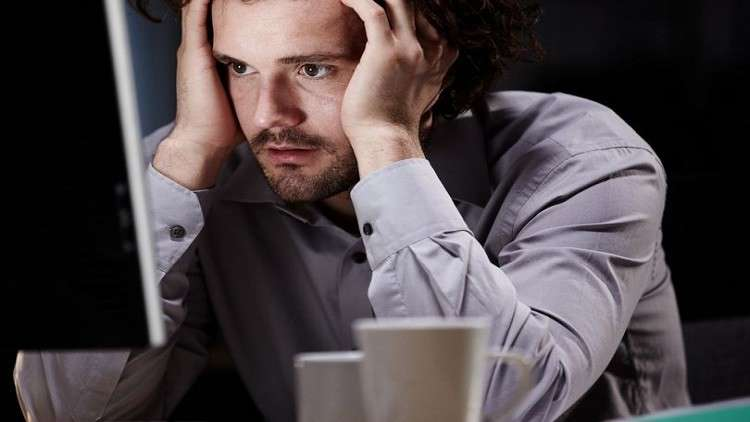كيف تتخلص من توتر العمل وترفع متوسط العمر المتوقع؟