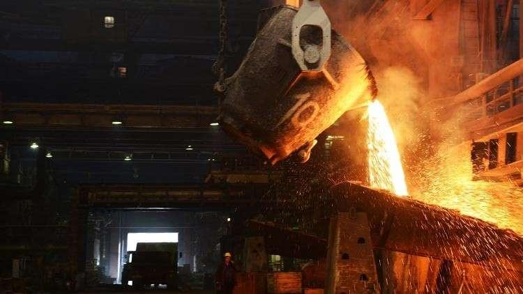 مصر.. فرض رسوم على واردات الحديد والصلب