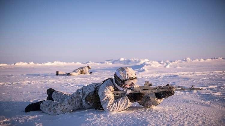 صحيفة للناتو: تغلبوا على البرد أولا قبل كبح روسيا في القطب