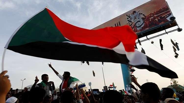 الانتقالي السوداني يوفد أول مبعوث له إلى الخارج