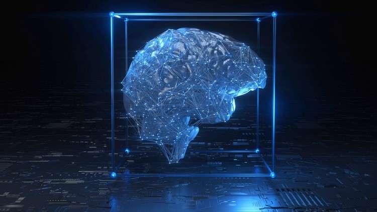 الدماغ البشري يتصل بالكمبيوتر ليخلق عهد