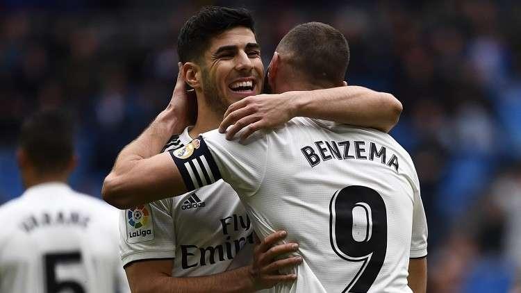 ريال مدريد يلعب يوم الاثنين في أسبوع دوري أبطال أوروبا!