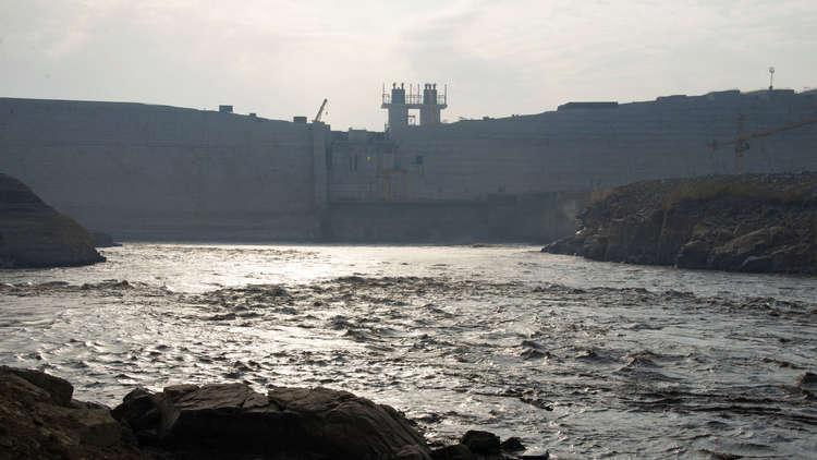 وزير الري المصري: المفاوضات بشأن سد النهضة الإثيوبي مستمرة