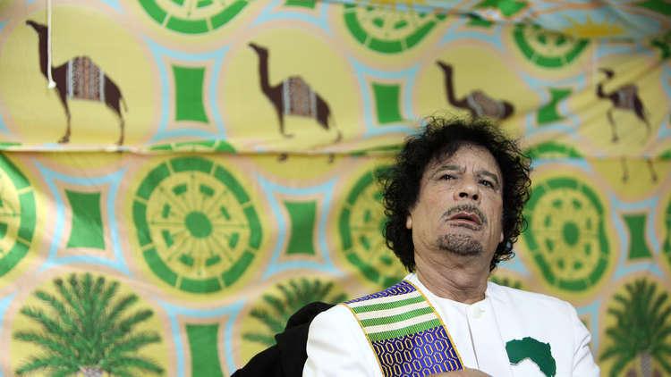 جاسوس مغربي جنده القذافي يكشف عن أسرار
