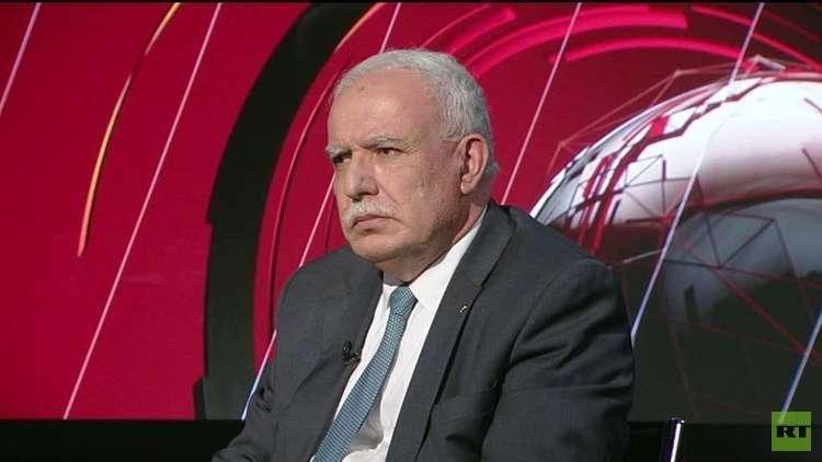 الخارجية الفلسطينية: عباس مستعد للقاء نتنياهو إذا استضافت موسكو الاجتماع
