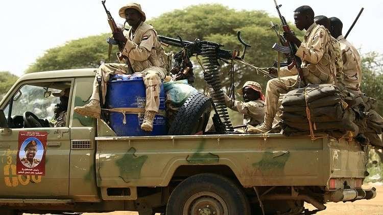 السودان: مقتل 14 شخصا باشتباكات في جنوب دارفور