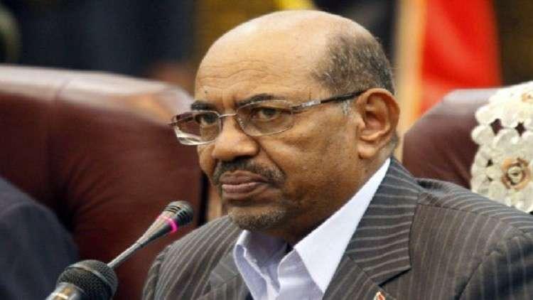 الرئيس السوداني عمر البشير- أرشيف